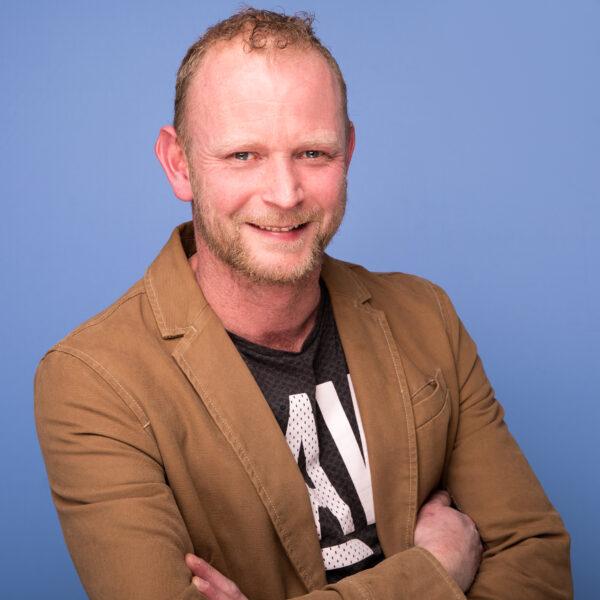 Mark Heinen
